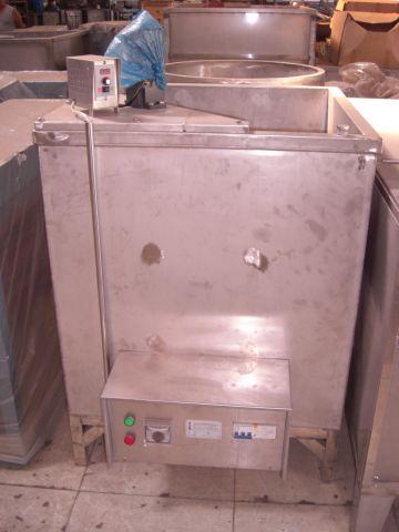 带搅伴双层全自动温控调色缸