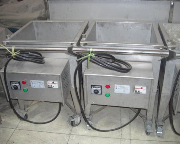 多用途熔蜡缸