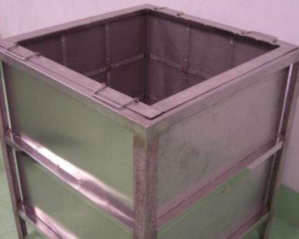 过滤线楂全不锈钢自动温控熔蜡缸
