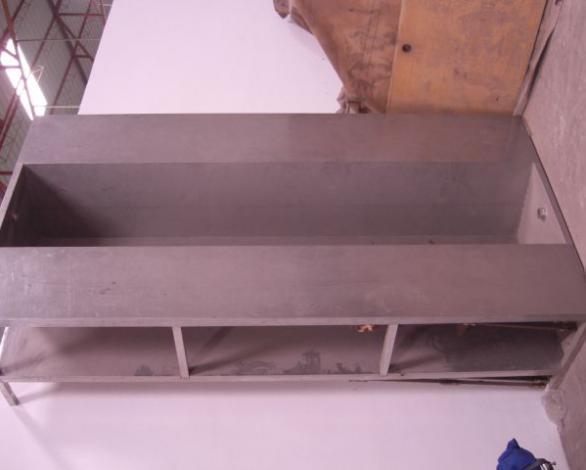 水冷工作台